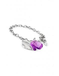 Bracelet Lotus Silver LP1018/2/6