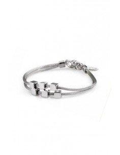Lotus Silver Bracelet LP1037/2/2