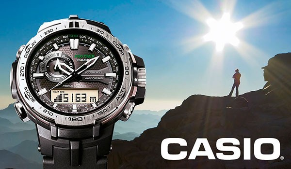 Relojes Casio Pro Trek | Comprar Pro Trek