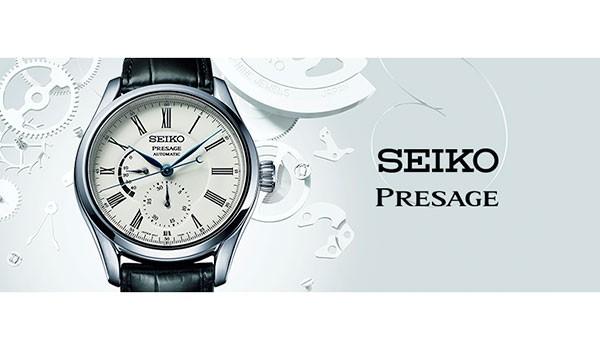 Seiko Presage Watches   Buy Online Seiko Presage