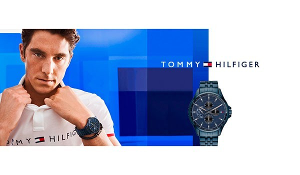 Relojes Tommy Chico