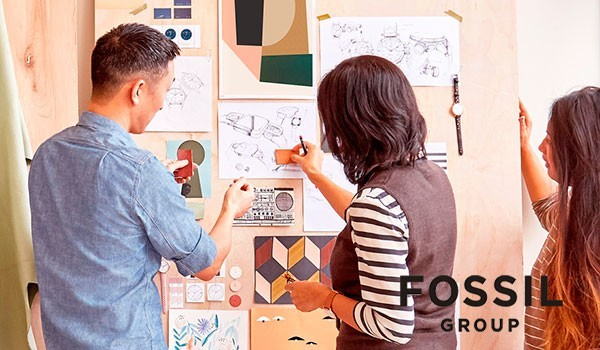 Grupo Fossil Outlet