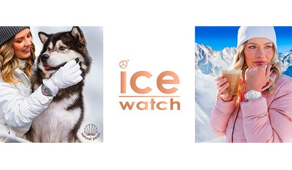 ICE watch Watches | Funny Chic and Children's Watches