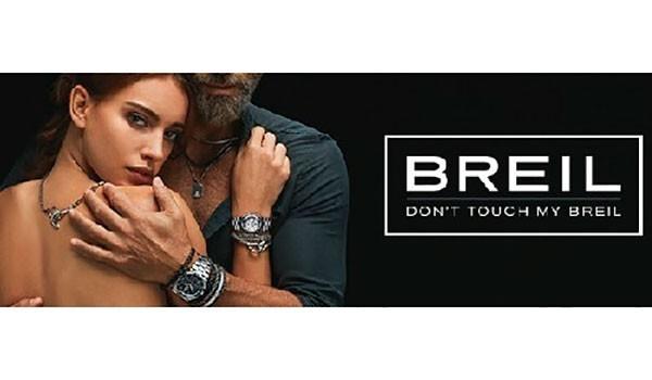 Relojes Breil | Descubre las colecciones de Relojes Breil