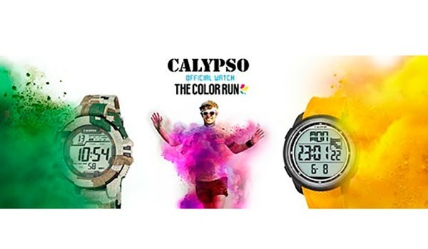 Buy Calypso Watches | Calypso Watches
