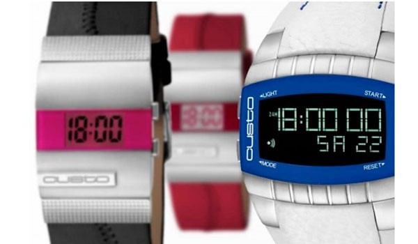 Relojes Custo | Comprar Relojes Custo on Time