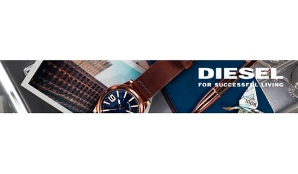 Diesel Watches | DIESEL Watch Store