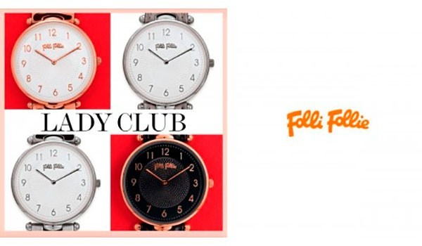 Folli Follie Watches | Complete Collection Follie Follie