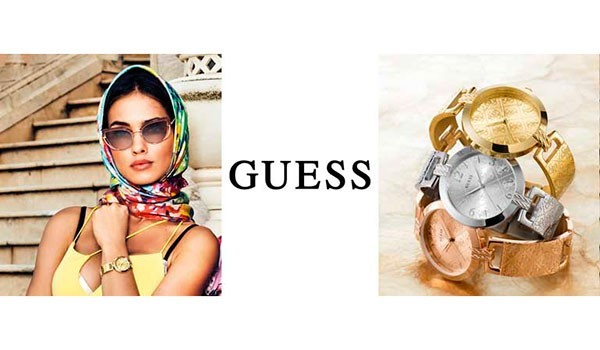 « Guess » Watches | Complete Collection Guess Watches
