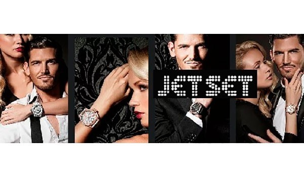 Jet Set Watches | Buy Jet Set Watches