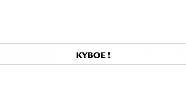 Relojes Kyboe - Siempre hay un reloj Kyboe para cada Ocasión