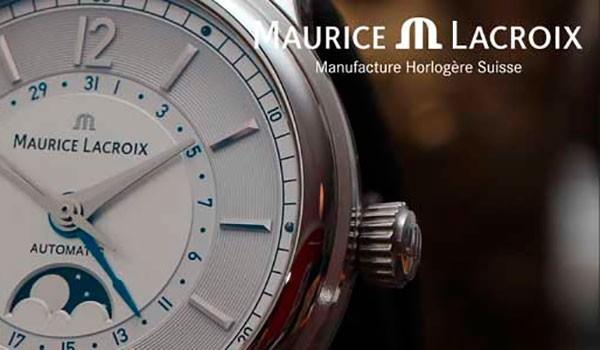Relojes Maurice Lacroix - Siempre hay un reloj Maurice Lacroix para cada Ocasión