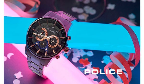 Relojes Police | Todo los modelos de Relojes Police