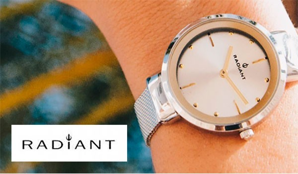 Relojes Radiant - Venta de Relojes Radiant