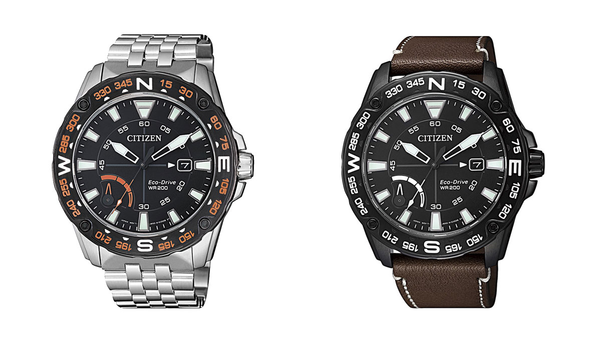 Relojes Citizen Of Collection