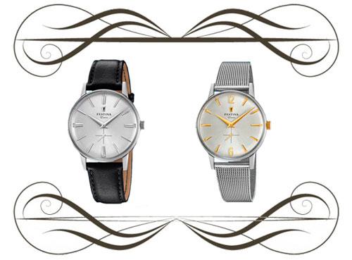Relojes Clásicos Ideas Navidad
