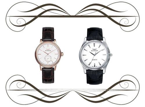 Relojes Clásicos para Ella