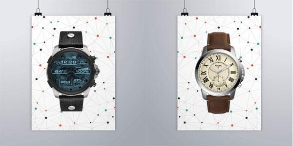 Relojes Smartwatch Regalo