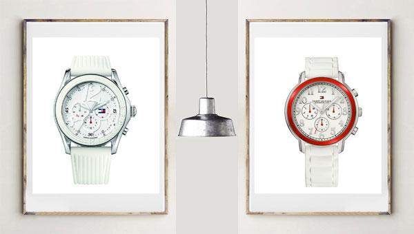 Relojes Deportivos para Mujer