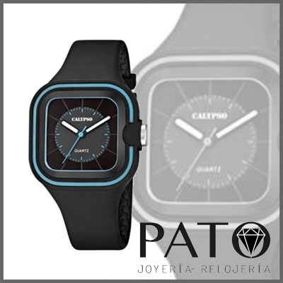 Calypso Watch K5596/2