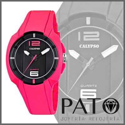 Calypso Watch K5597/4