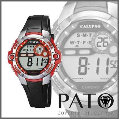 Reloj Calypso K5617/5