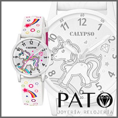 Reloj Calypso K5776/4