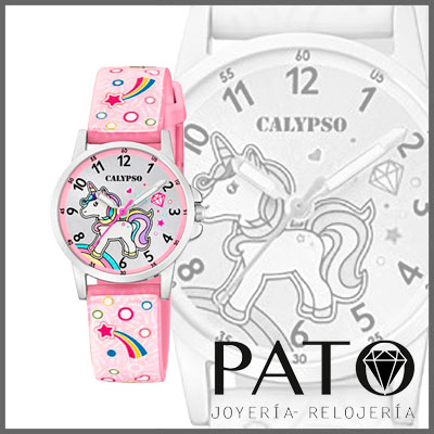 Reloj Calypso K5776/5