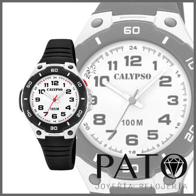 Reloj Calypso K5758/6