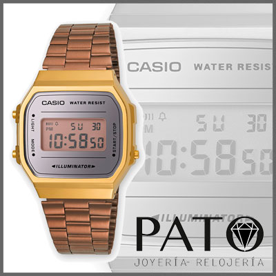 Casio Watch A168WECM-5EF 9fab7ba065
