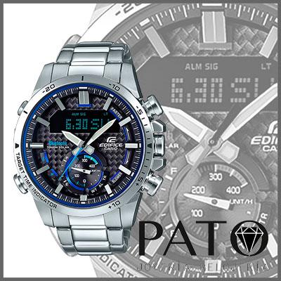 Reloj Casio ECB-800D-1AEF