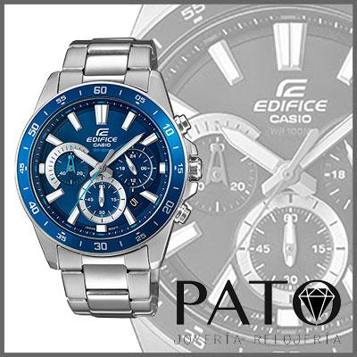 Casio Watch EFV-570D-2AVUEF