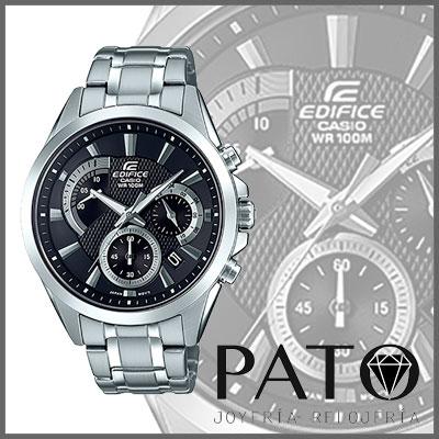 Reloj Casio EFV-580D-1AVUEF