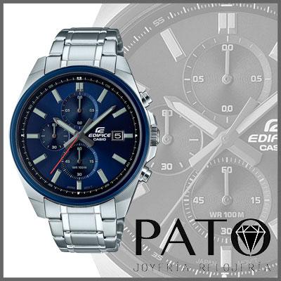 Casio Watch EFV-610DB-2AVUEF
