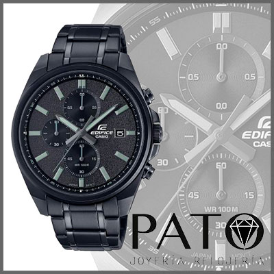 Casio Watch EFV-610DC-1AVUEF