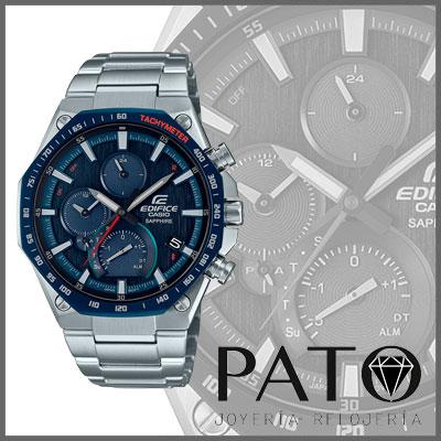 Casio Watch EQB-1100XDB-2AER