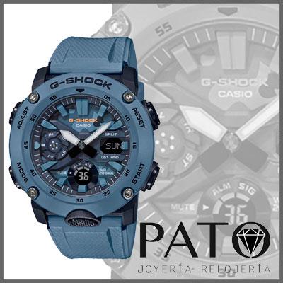 Casio Watch GA-2000SU-2AER