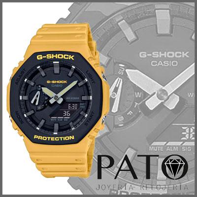 Casio Watch GA-2110SU-9AER