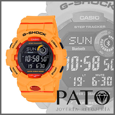 Reloj Casio GBD-800-4ER
