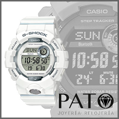 Casio Watch GDB-800-7ER