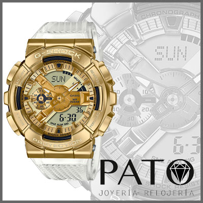 Casio Watch GM-110SG-9AER