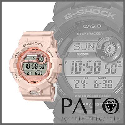 Casio Watch GMD-B800-4ER