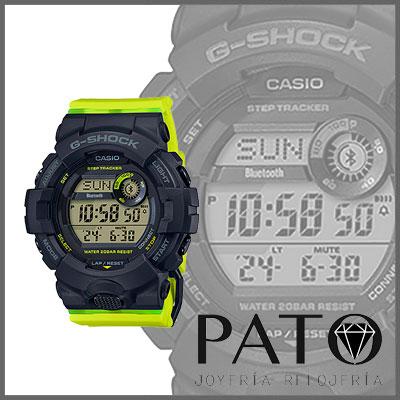Casio Watch GMD-B800SC-1BER