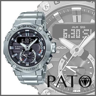 Casio Watch GST-B200D-1AER
