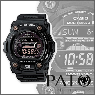 Montre Casio GW-7900B-1ER