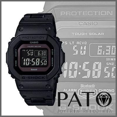 Montre Casio GW-B5600BC-1BER