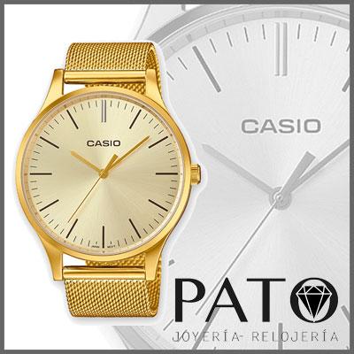 E140g E140g Relojes Ltp Ltp Casio 9aefReloj 9aefReloj nNkwOP80XZ