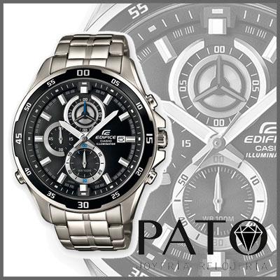 Reloj Efr 547d Edifice 1avuef Casio ZOiPkXu