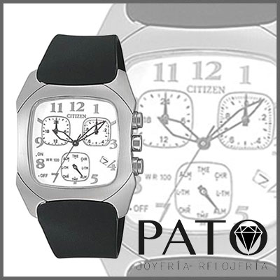 Reloj Citizen AN6010-05A