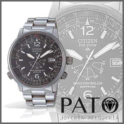 Reloj Citizen AS2031-57E